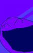 Purple Face's BFB 17 Icon