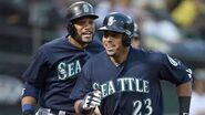 Seattle Mariners Alive