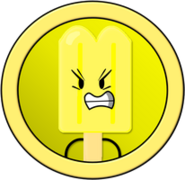 Battle For Champions Resort Popsicle