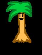 Palm Tree 4do