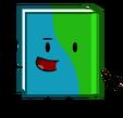 RFVP Book Pose