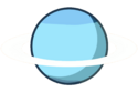 I re-created this based off of Pluto's initial asset