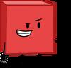 Blocky Pose