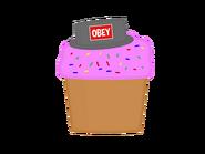 Cupcake Body OMR
