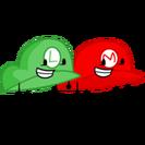 Mario and Luigi Hats