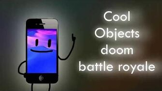 Cool Objects Doom Battle Royale Intro-0