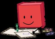 Blocky Draw
