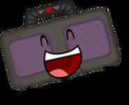 FileBoombox Pose