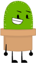 Object Terror Cactus