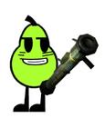 Savage Pear