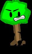 Treeye Poster Pose