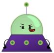 UFO-0