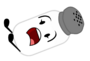 Salt Shaker pose