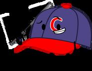 Baseball Cap OC