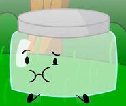 Jar Sad