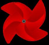 Pinwheel shape (1)