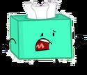 Tissue BFUA
