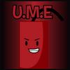 U.M.E Icon