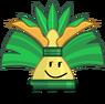 King Julien's Crown