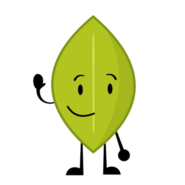 Leaf Object Oppose