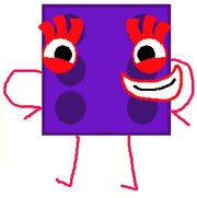 Special die in bfdi form