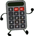 Calculator (OLR Pose)
