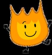 Firey IT BURN