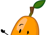Kumquat (Inanimate Insanity)