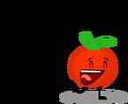 Object island tangerine by objectdudeisland-d7eq7pw