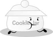 Cookie Jar ML