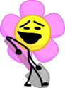 Flower holding shovel 3