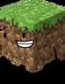 Minecraft Pose