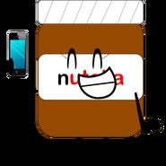 Nutella by objectshowfan543-d8on2mi