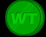 Win Token (Token Object Crossovers)