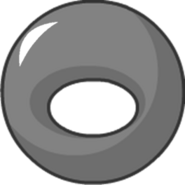 Yoyle Donut 1
