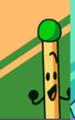 Green Match's BFB 17 Icon