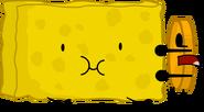 Im Sorry Spongy