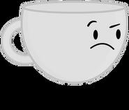 Mug Pose