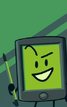 Personal Digital Assistant's BFB 17 Icon