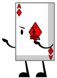 Playing Card (New Pose)