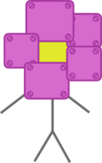 Robot Flower 3-0