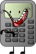 Calculator (SuperCDLand).