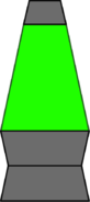 Lava Lamp (Asset)