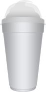 Master Shake Container Asset