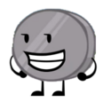 Nickel BFDI Pose From BFCH
