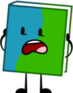 THAT IS NOT BOOK