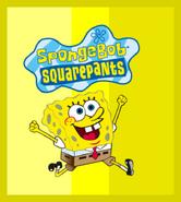 Spongebob Book New Body Front