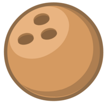 Coconut's Body