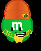 M&M boiii