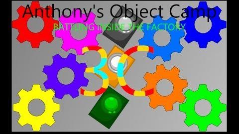 Object Camp Season 2 3C Caught Ya!